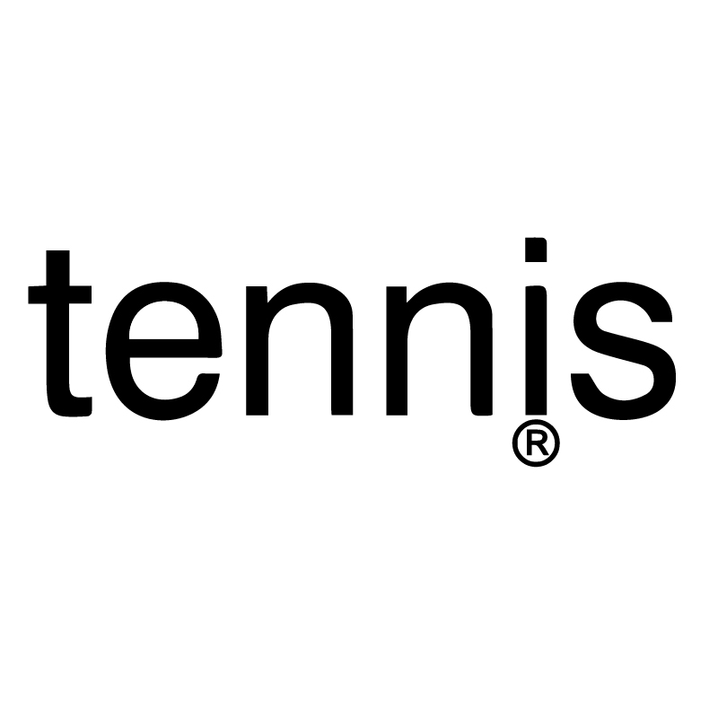 Logo Tennis vector-01